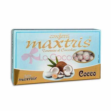 Maxtris Cocco