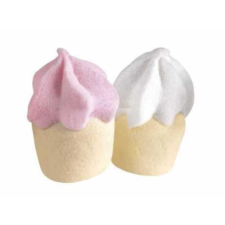 Cupcakes 9 g/pz 900g