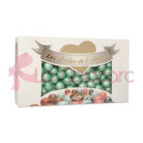 Les Perles - Vert