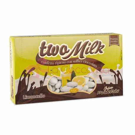 Two Milk Limoncello